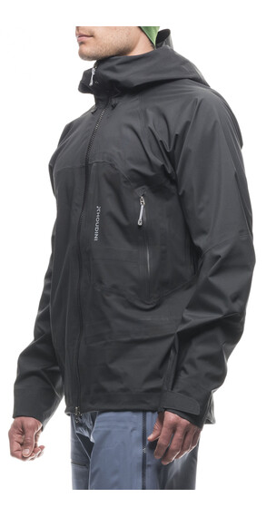 Houdini M's Aegis Jacket True Black